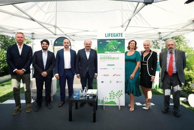 Torino sostenibile