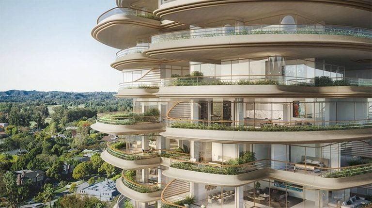 Grattacieli ecosostenibili