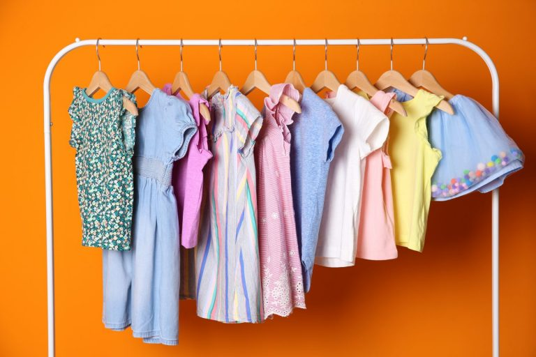 Kids Fashion Renting